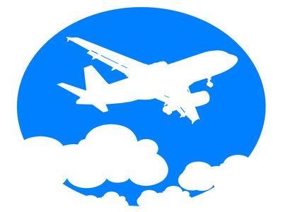 Flugzeugicon